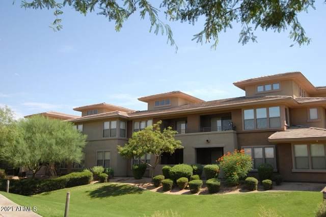 20100 N 78TH Place #1205, Scottsdale, AZ 85255 (MLS #6279798) :: Executive Realty Advisors