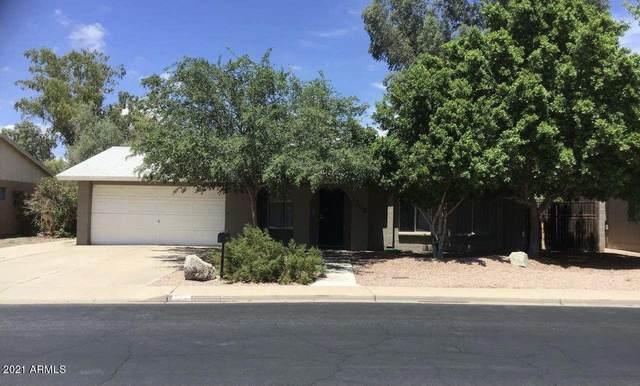 1102 W Lindner Avenue, Mesa, AZ 85210 (MLS #6279809) :: Yost Realty Group at RE/MAX Casa Grande