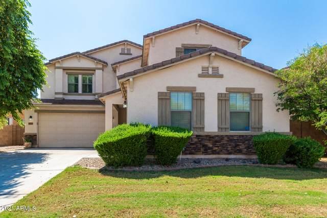 6833 W Alta Vista Road, Laveen, AZ 85339 (MLS #6279839) :: Yost Realty Group at RE/MAX Casa Grande