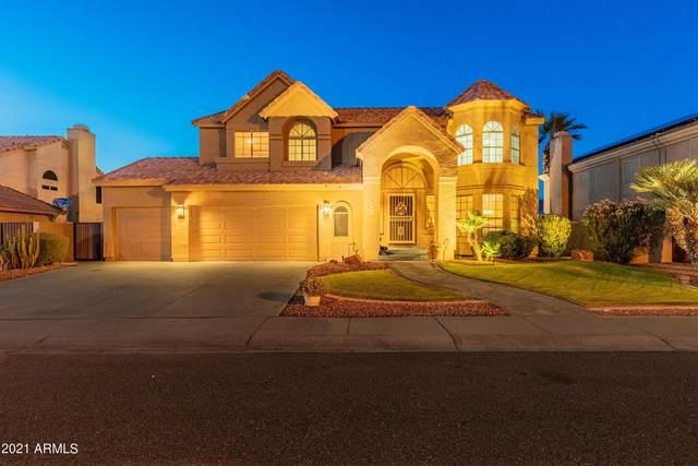 6746 W Tonto Drive, Glendale, AZ 85308 (MLS #6279849) :: Elite Home Advisors