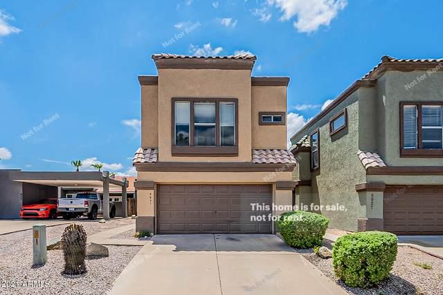 5931 E Norwood Street, Mesa, AZ 85215 (MLS #6279898) :: The Property Partners at eXp Realty