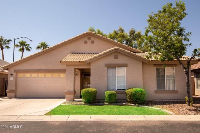 1734 N Seton, Mesa, AZ 85205 (MLS #6279942) :: Elite Home Advisors