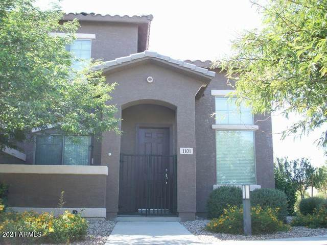 15240 N 142ND Avenue #1101, Surprise, AZ 85379 (MLS #6279955) :: Yost Realty Group at RE/MAX Casa Grande
