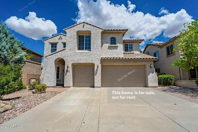5206 W Sweet Iron Pass, Phoenix, AZ 85083 (MLS #6279958) :: Maison DeBlanc Real Estate