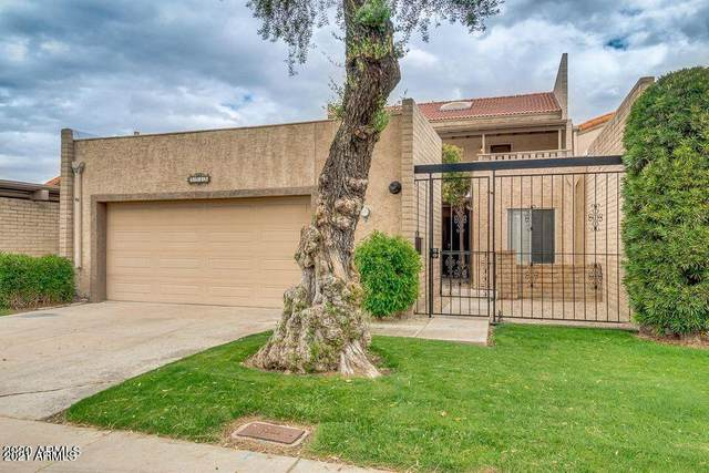 5513 N 5TH Drive, Phoenix, AZ 85013 (MLS #6279978) :: Elite Home Advisors
