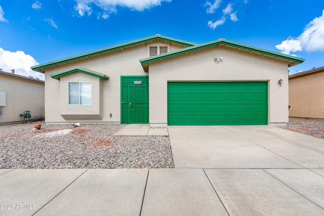 725 Four Winds Circle, Sierra Vista, AZ 85635 (MLS #6280015) :: Klaus Team Real Estate Solutions