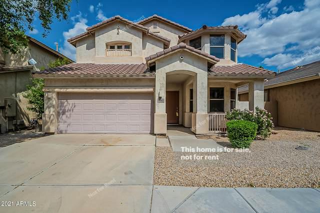 6841 S 26TH Place, Phoenix, AZ 85042 (MLS #6280043) :: Elite Home Advisors