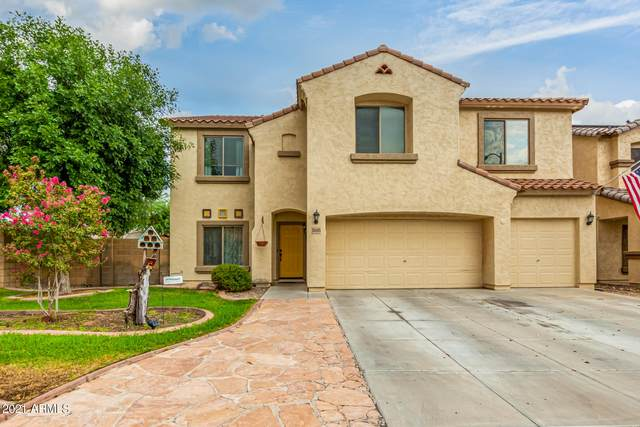 15145 W Cameron Drive, Surprise, AZ 85379 (MLS #6280099) :: Executive Realty Advisors