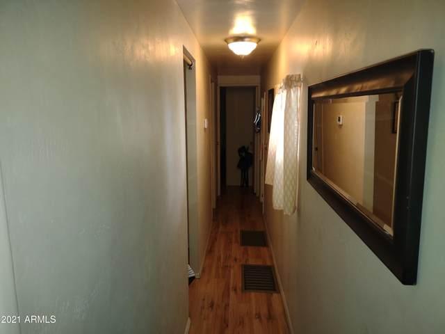 16225 N Cave Creek Road #49, Phoenix, AZ 85032 (MLS #6280103) :: Arizona 1 Real Estate Team