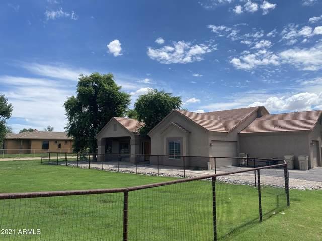 2701 E Caitlin Way, San Tan Valley, AZ 85140 (MLS #6280104) :: CANAM Realty Group