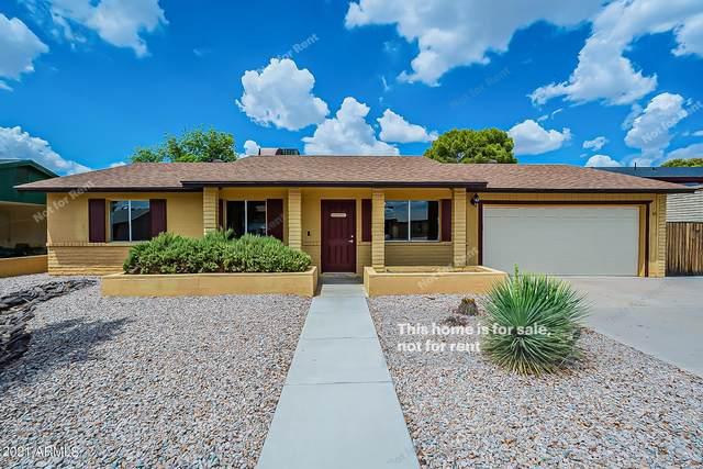 5344 W Christy Drive, Glendale, AZ 85304 (MLS #6280142) :: Elite Home Advisors