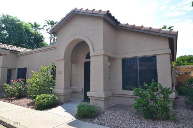 14300 W Bell Road #261, Surprise, AZ 85374 (MLS #6280163) :: Jonny West Real Estate