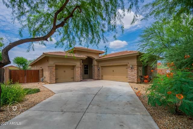 29242 N 69TH Drive, Peoria, AZ 85383 (MLS #6280188) :: Elite Home Advisors