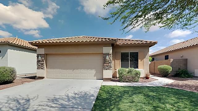 12530 W Campina Drive, Litchfield Park, AZ 85340 (MLS #6280262) :: Elite Home Advisors