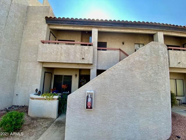 11666 N 28TH Drive #253, Phoenix, AZ 85029 (MLS #6280272) :: ASAP Realty