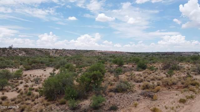 36475 S Scenic Loop (1) Road, Wickenburg, AZ 85390 (MLS #6280292) :: ASAP Realty