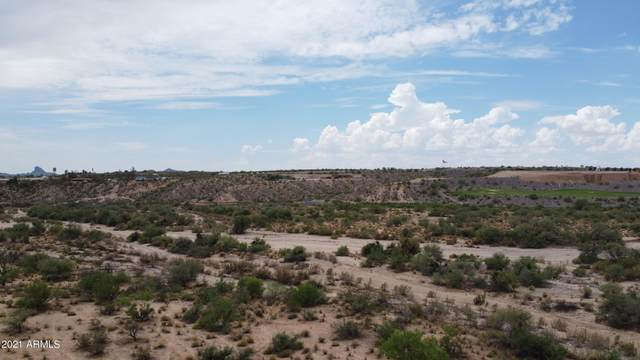 36475 S Scenic Loop (2) Road, Wickenburg, AZ 85390 (MLS #6280299) :: ASAP Realty