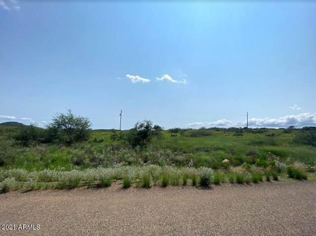 20253 E Kino Road, Mayer, AZ 86333 (MLS #6280301) :: Executive Realty Advisors
