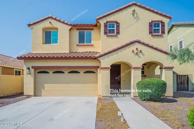 3328 E Rochelle Street, Mesa, AZ 85213 (MLS #6280304) :: The Riddle Group