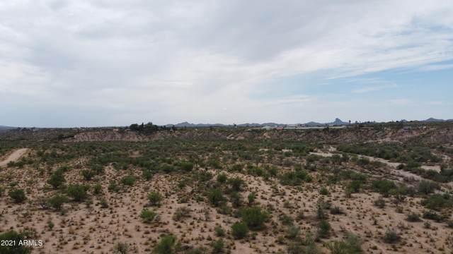 36475 S Scenic Loop (3) Road, Wickenburg, AZ 85390 (MLS #6280305) :: ASAP Realty