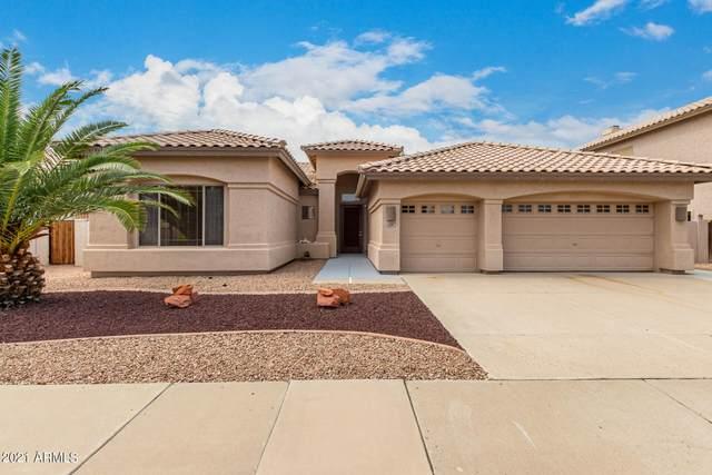 5755 W Irma Lane W, Glendale, AZ 85308 (MLS #6280310) :: Elite Home Advisors