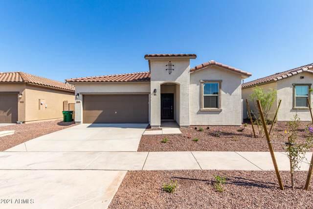 40106 W Jenna Lane, Maricopa, AZ 85138 (MLS #6280376) :: Yost Realty Group at RE/MAX Casa Grande