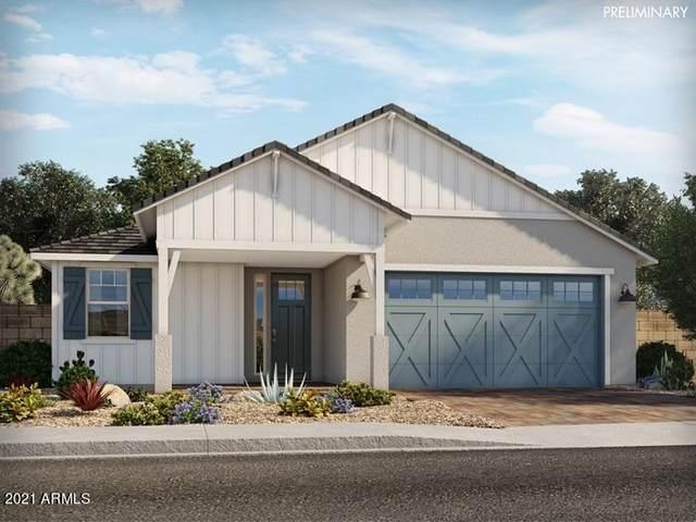 22535 E Rosa Road, Queen Creek, AZ 85142 (MLS #6280384) :: Elite Home Advisors