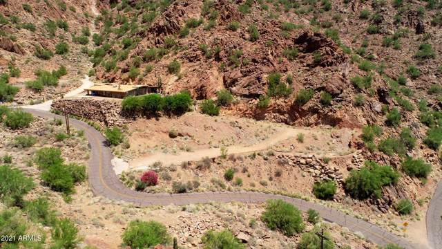 5246 E Red Rock Drive, Phoenix, AZ 85018 (MLS #6280387) :: Executive Realty Advisors