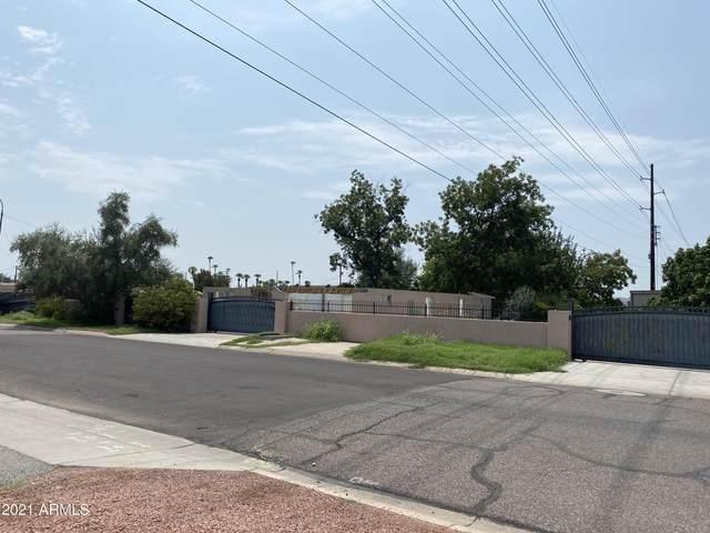 3250 N 37th Street, Phoenix, AZ 85001 (MLS #6280388) :: Elite Home Advisors