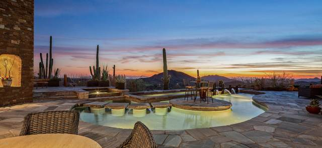 41188 N 102ND Place, Scottsdale, AZ 85262 (MLS #6280392) :: Conway Real Estate