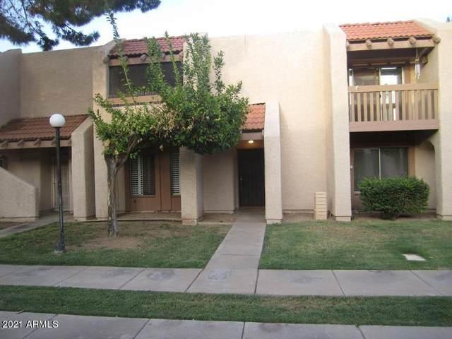 8466 N 54TH Drive, Glendale, AZ 85302 (MLS #6280450) :: The Dobbins Team