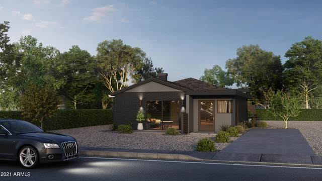 314 E Weldon Avenue, Phoenix, AZ 85012 (MLS #6280463) :: Elite Home Advisors