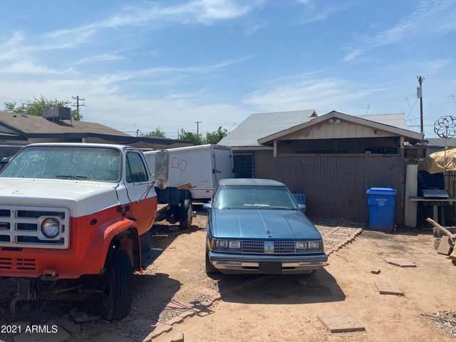 2409 W Yuma Street, Phoenix, AZ 85009 (MLS #6280513) :: Yost Realty Group at RE/MAX Casa Grande