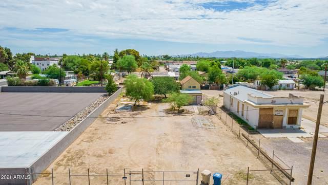 216 S 4TH Street, Buckeye, AZ 85326 (MLS #6280528) :: Elite Home Advisors