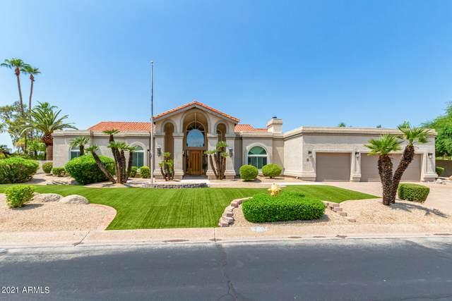 5345 E Mclellan Road #15, Mesa, AZ 85205 (MLS #6280530) :: CANAM Realty Group