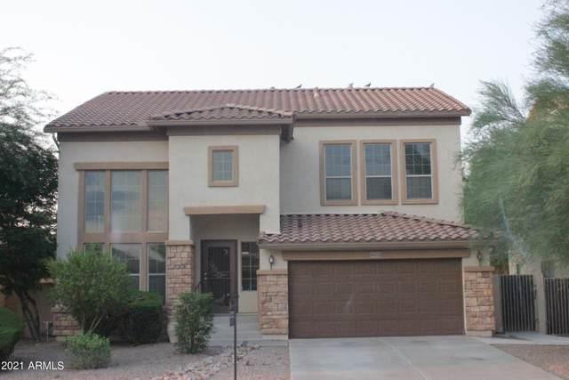 44222 W Juniper Avenue, Maricopa, AZ 85138 (MLS #6280608) :: Klaus Team Real Estate Solutions