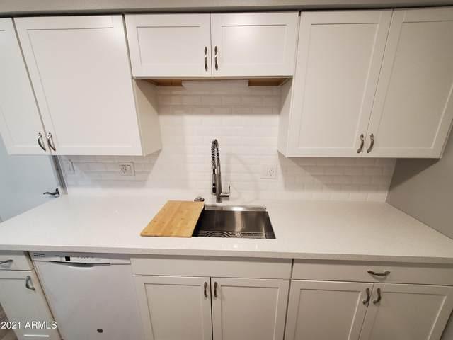 13060 N 100TH Avenue, Sun City, AZ 85351 (MLS #6280657) :: Service First Realty