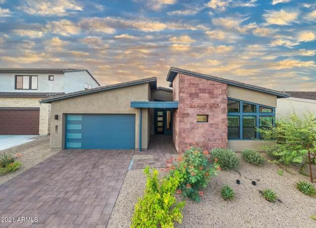 1136 E La Mirada Drive, Phoenix, AZ 85042 (MLS #6280673) :: Elite Home Advisors