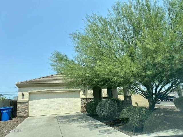 2646 E Grandview Road, Phoenix, AZ 85032 (MLS #6280676) :: Klaus Team Real Estate Solutions