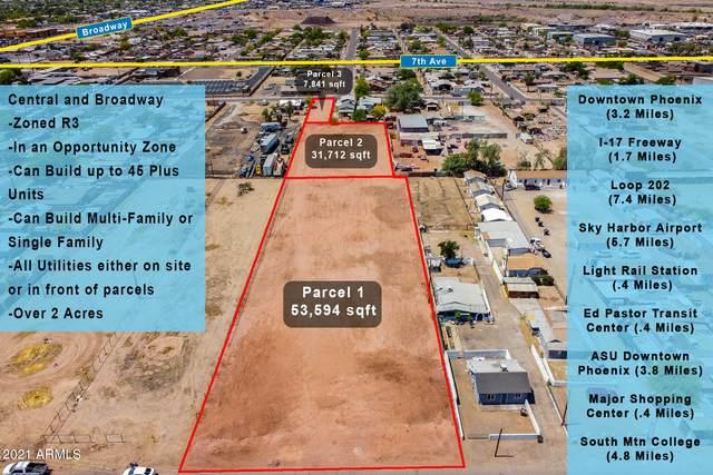 4031 S 6TH Avenue, Phoenix, AZ 85041 (MLS #6280681) :: Keller Williams Realty Phoenix
