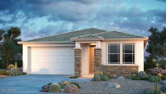 12415 W Forest Pleasant Place, Peoria, AZ 85383 (MLS #6280696) :: The Riddle Group
