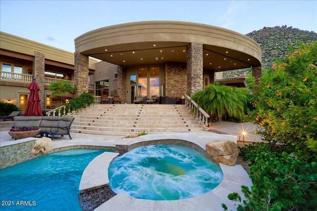 25927 N 113TH Way, Scottsdale, AZ 85255 (MLS #6280697) :: Elite Home Advisors