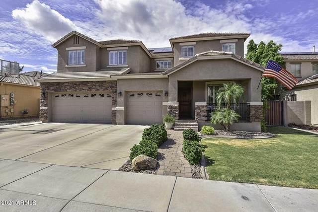 6007 W Charlotte Drive, Glendale, AZ 85310 (MLS #6280723) :: Klaus Team Real Estate Solutions