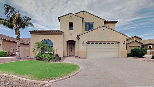 3214 S Wilson Drive, Chandler, AZ 85286 (MLS #6280729) :: Elite Home Advisors