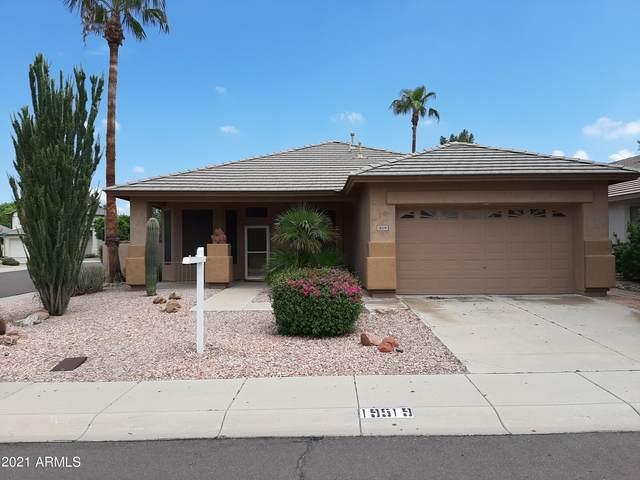 19519 N 65TH Avenue, Glendale, AZ 85308 (MLS #6280741) :: Yost Realty Group at RE/MAX Casa Grande