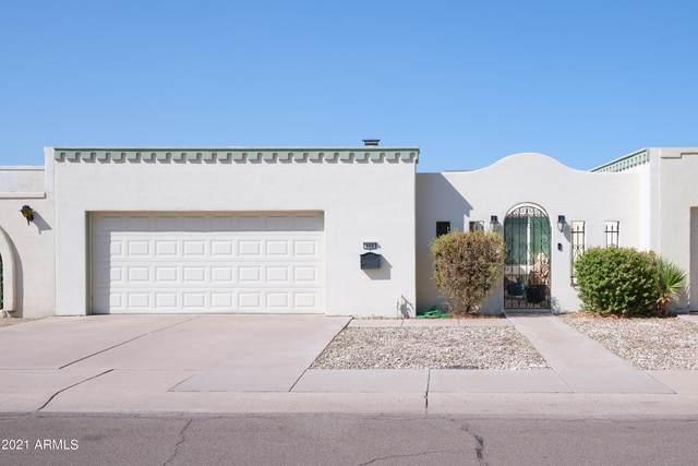 406 W Laguna Drive, Tempe, AZ 85282 (MLS #6280769) :: West Desert Group | HomeSmart