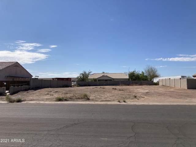 13879 S Amado Boulevard, Arizona City, AZ 85123 (MLS #6280814) :: Yost Realty Group at RE/MAX Casa Grande