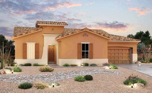 7288 S Kachina Place, Gold Canyon, AZ 85118 (MLS #6280849) :: Elite Home Advisors