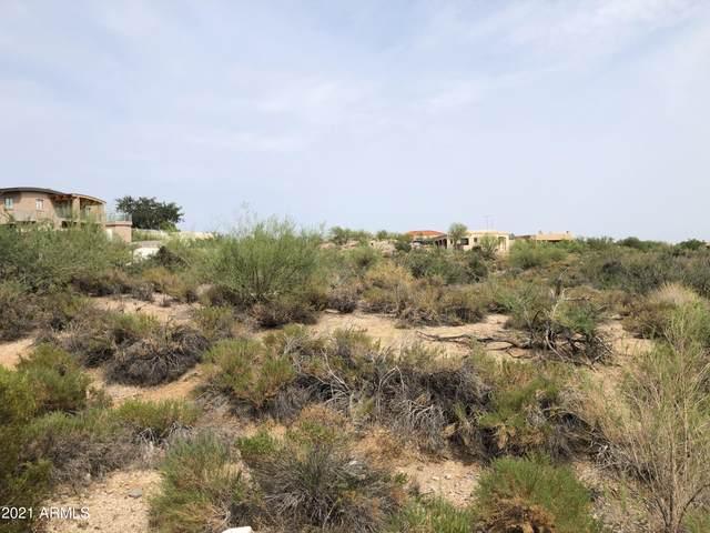 39215 N Cave Creek Road, Scottsdale, AZ 85262 (MLS #6280909) :: Conway Real Estate