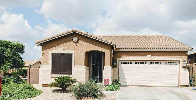 900 W Broadway Avenue #25, Apache Junction, AZ 85120 (MLS #6280924) :: Yost Realty Group at RE/MAX Casa Grande